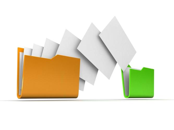 online storage solution